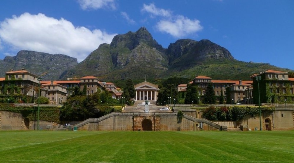 UCT Postgraduate Courses