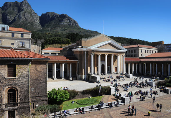 University of Cape Town, How To Apply UCT 2020