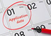 UP Application Closing Dates 2022