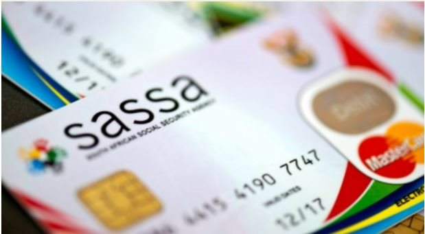 Can You Use NSFAS Application To Apply For SRD SASSA R350 Grant 2021